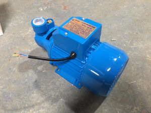 Qb80 1HP Cealn Water Pump pictures & photos