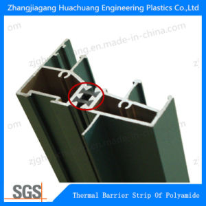 I Shape Glassfiber Reinforced Polyamide 66 Thermal Break Strip 10mm-32mm pictures & photos