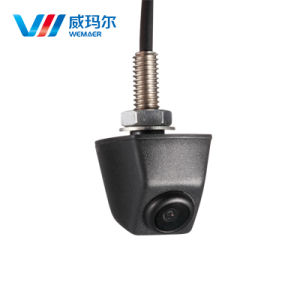 Waterproof Night Vision Universal Car Camera - Private Mold (Front/Back View) pictures & photos