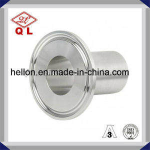 3A 14wmp 304 and 316L Sanitary Stainless Steel Ferrule pictures & photos