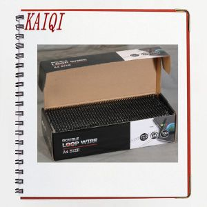 Spial Binding Wire O for Notebook, Calendar pictures & photos