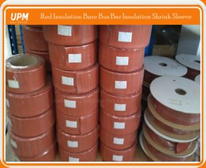 Copper Aluminum Round Retangular Bare Bus Bar Protective Heat Shrink Sleeve Bptm pictures & photos