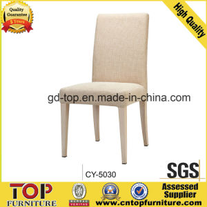 Commercial Stacking Wood Look Restaurant Chair for Banquet pictures & photos