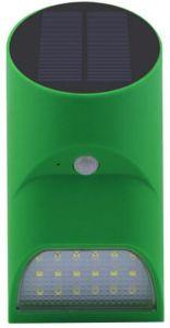 Good Appearance Sensor LED Solar Wall Light pictures & photos
