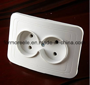 European Wall Switches and Socket pictures & photos