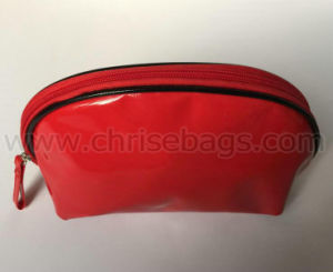 Shiny PVC Cosmetic Bag
