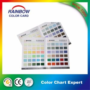 New Style Paint Coating Printing Brochure pictures & photos
