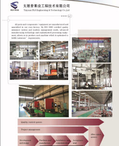 Walking Beam Heating Furnace of Rolling Mill pictures & photos