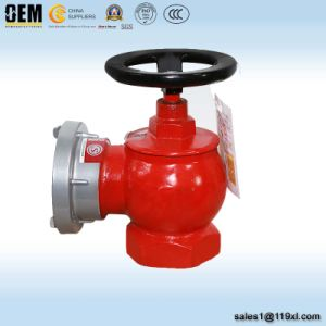 Dn50 Indoor Fire Hydrant for Fire Fighting System pictures & photos