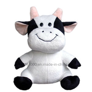Kids Toy Stuffed Animal Plush Toy Cow pictures & photos