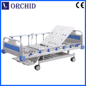 Electric Hospital Bed with Seat Position Function (BCZ10-II)