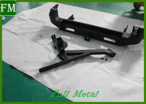 New Steel Rear Bumper with Spare Tire Bracket Fits Suzuki Jimny pictures & photos