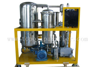 Multi-Stage Vacuum Phosphate Ester Fire-Resistant Oil Purifier (TYF) pictures & photos