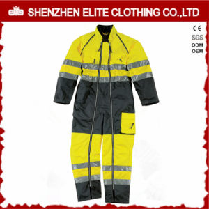Custom Safety Fire Protective Waterproof Work Overall pictures & photos