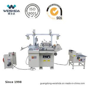 Wa300 Single-Seat Multi-Purpose CNC Cutting Machine pictures & photos