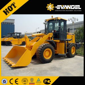 Xcm Wheel Loader Lw300kn for Sale pictures & photos