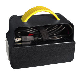 DC12V 20A Rapid Batery Charger pictures & photos