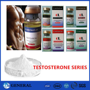 Tren E Epistane Powder Steroid 191AA Chemical Trenbolone Enanthate pictures & photos