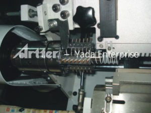 Automatic Spiral Ring Forming & Binding Machine (Max 450mm) pictures & photos