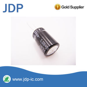 High Quality Capacitor 35V 2200UF pictures & photos