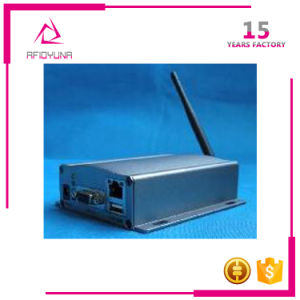 Long Range 200m Active 2.45GHz RFID Reader pictures & photos