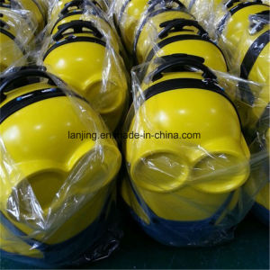 Bw253 2017 Hot Sale High Quality Minions ABS+PC Children Luggage pictures & photos