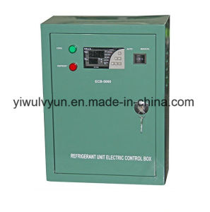 Electric Temperature Control Box for Cold Rooms pictures & photos