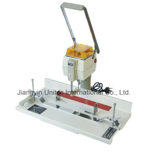 Popular Sale Electric Hole Punching Machine Dp-205 pictures & photos