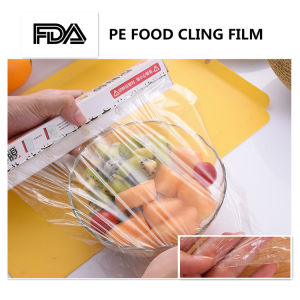 China Manufacturer PE Cling Film pictures & photos