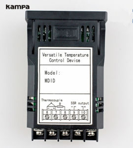 Xmt-7100 Frame Size 48*24mm LED Digital Pid Temperature Controller pictures & photos