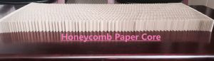 Honeycomb Cardboard Die Cutting Machine pictures & photos