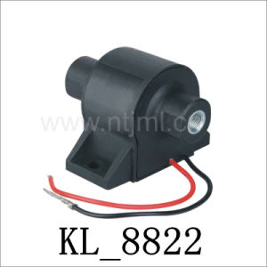 Low Pressure Electric Fuel Pump for Plastic T/R (POSI-FLO/EFP-3) with Kl-8822 pictures & photos