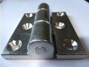 Hinge of 304 Stainless Steel 120*90*6 pictures & photos