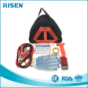 Car Roadside Emergency Survival Auto Emergency Tool Kit pictures & photos