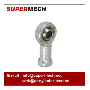 P Fish Eye Joint ISO 15552 Standard Pneumatic Cylinder Accessories Knuckle Bearing pictures & photos