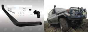 4X4 off-Road Snorkel for Toyota 75 Series Narrow Front Landcruiser pictures & photos