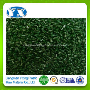 Color Masterbatch /Plastic Raw Material for Plastic Bottle pictures & photos