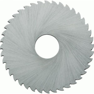 DIN1837 HSS Slitting Saw Blades (GM-CC182) pictures & photos