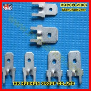 6.3 Flags Copper Shrapnel, PCB Welding Contact (HS-BC-045) pictures & photos