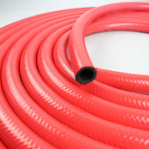 Ce Certificated 1inch 3/4inch Rubber Fuel Hose for Fuel Dispensers Application pictures & photos