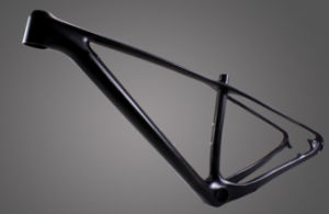 2017 New Bicycle Frame Carbon T800 MTB Frame pictures & photos