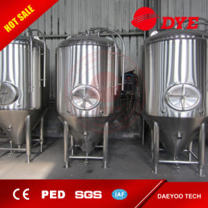 Beer Fermenters for Sale/Beer Fermentation Tanks for Sale pictures & photos