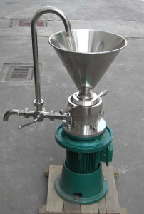 Coconut Colloid Mill Seame Colloid Mill Coffee Colloid Mill Price pictures & photos
