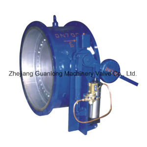 Hydraulic Pneumatic Actuation Non Return Check Valve (HD743H, HD647H) pictures & photos