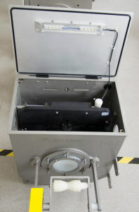 Ultrasonic Thickness Measuring System, Online Ultramac032 pictures & photos