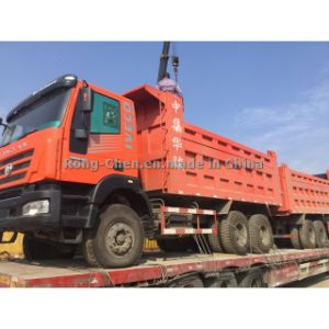 2015 Model Hongyan Kingkan Dump Truck Used pictures & photos