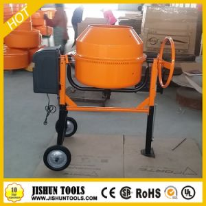 portable Concrete Mixer with Low Price pictures & photos