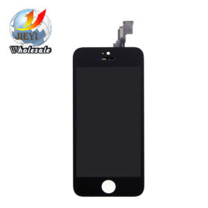 Grade AAA LCD Display + Touch Screen Digitizer Mobile Phone LCD for iPhone 5c LCD Display pictures & photos