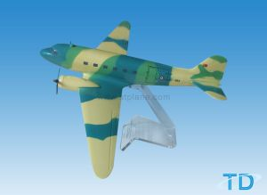 Douglas DC-3 Aircraft Airplane Model pictures & photos