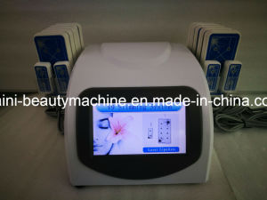 14 Paddles Diode Lipo Lipolaser Laser Lllt Fat Reduce Slimming Machine pictures & photos